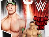 John Cena - WWE Elite WrestleMania 31