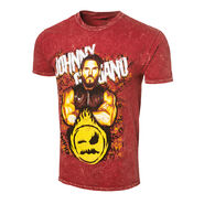 Johnny Gargano Johnny Champion Mineral Wash T-Shirt