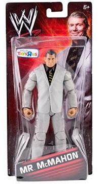 Mr Mcmahon Toys R Us Mail Away Pro Wrestling Fandom Powered