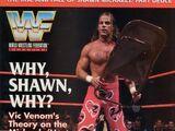WWF Magazine - November 1997