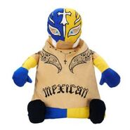 Rey Mysterio Backpack Pal Bag