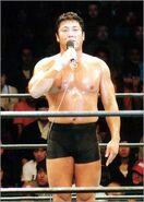 Shinichi Nakano
