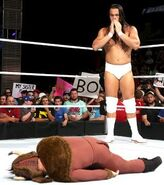 SmackDown July 11, 2014 Photo 129