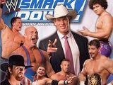 WWE Smackdown Magazine - January 2005