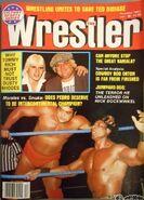 The Wrestler - December 1982