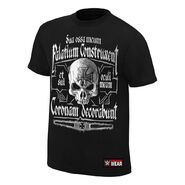 Triple H Crimson King Youth Authentic T-Shirt
