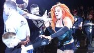 WWE World Tour 2015 - London 7