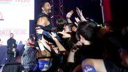 WWE World Tour 2016 - Minehead 5