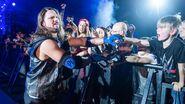 WWE World Tour 2018 - Brighton 17