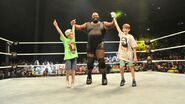 WWE WrestleMania Revenge Tour 2014 - Leeds.12