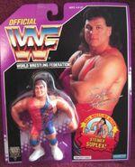 WWF Scott Steiner Figure