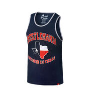 WrestleMania 32 Bigger in Texas Tank Top