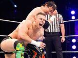 WWE Cruiserweight Classic 2016 (July 20, 2016)