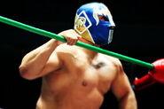 CMLL Martes Arena Mexico 11-14-17 18