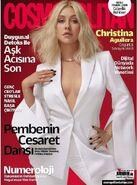 Cosmopolitan (Turkey) - January 2019