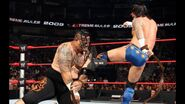 Extreme Rules 2009.14