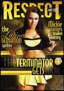 Honour Magazine - May 2011