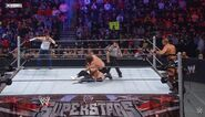 January 14, 2010 Superstars 12