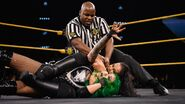 January 22, 2020 NXT results.24