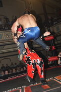 ROH Glory by Honor VI (Night Two) 14