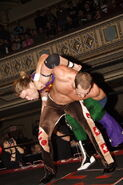 ROH Rising Above 2007 11