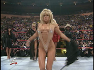 Royal Rumble 2000 Swimsuit Contest 2