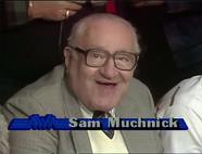 Sam Muchnick