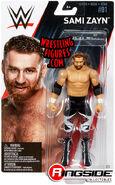 Sami Zayn (WWE Series 81)