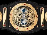 WWE United Kingdom Tag Team Championship