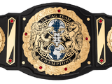 NXT UK Tag Team Championship