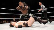 WWE World Tour 2013 - Birmingham 6