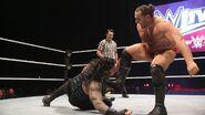 WWE World Tour 2016 - Leeds 12