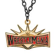 WrestleMania 35 Pendant