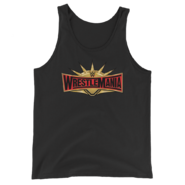 WrestleMania 35 Unisex Tank Top