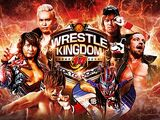 Wrestle Kingdom 14 - Night 1