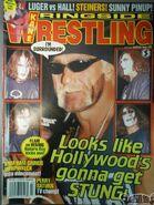 Wrestling Ringside - March 1998