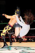 11-22-16 CMLL Martes Arena Mexico 18