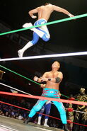 CMLL Martes Arena Mexico (May 8, 2018) 17