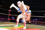 CMLL Super Viernes (January 25, 2019) 20