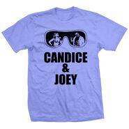 Candice & Joey Classic T-Shirt