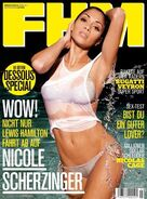 FHM (Germany) - March 2011