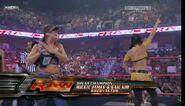 Raw 8-3-09 2