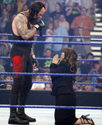 Taker and Vickie
