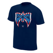 Ultimate Warrior Americana T-Shirt