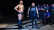 WWE Live Tour 2019 - Magdeburg 18