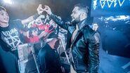 WWE World Tour 2018 - Barcelona 1
