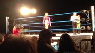 3-15-13 TNA House Show 2