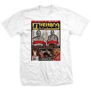Adam Pearce Magazine Shirt