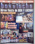 Box y Lucha 3312