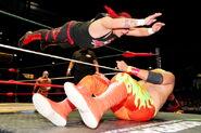 CMLL Super Viernes (December 14, 2018) 8